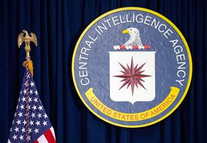CIAの紋章=AP