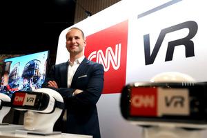 VR報道、圧倒的臨場感と独特の難しさ CNNに聞いた