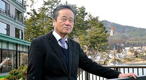 千代川茂さん