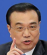 李克強首相