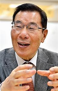早川忠孝さん