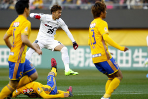 開幕4連勝と3.11仙台戦