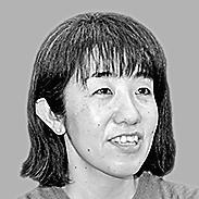 ポーラ文化研究所の富沢洋子・研究員