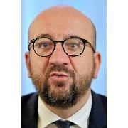 ベルギーのシャルル・ミシェル首相=ロイター