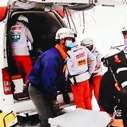 スキー場で雪崩、高校生ら8人心肺停止 栃木・那須