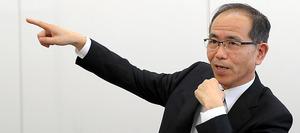 (インタビュー)小さくなる赤ちゃん 早稲田大学理工学研究所研究院教授・福岡秀興さん
