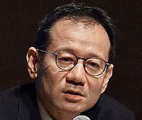 鈴木寛さん