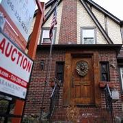トランプ氏が育った家、落札 2億3700万円で