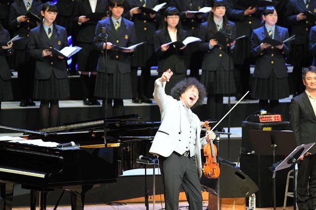 復興支援音楽祭