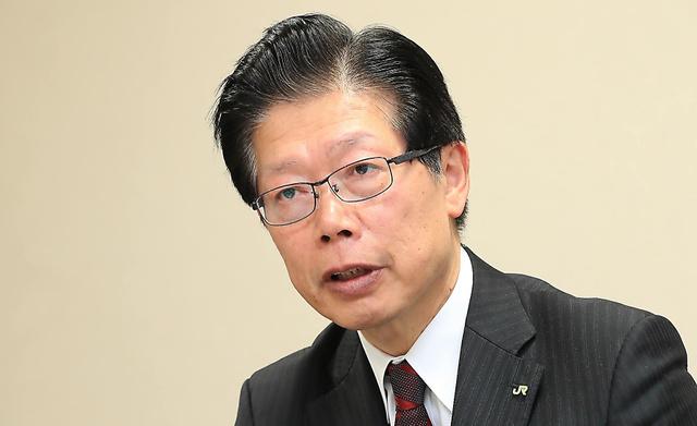 島田修さん=山本裕之撮影
