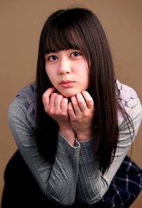 大川莉央〈AKB48〉 今は焦らずゆっくり