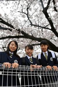 【フィギュア】真央・美姫に続け 中京大中京高に期待の3選手入学