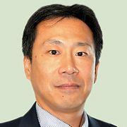 (社説余滴)「緊張高まる韓国」なのか 箱田哲也
