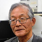 田中隆一さん
