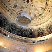ベルリン国立歌劇場が再開へ 10月3日、7年ぶりに