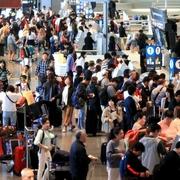 成田から4万6300人海外へ GW出国ラッシュ始まる