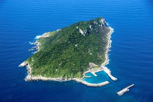 沖ノ島の画像 p1_2