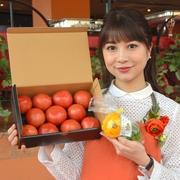 茨城の野菜、インスタで紹介 地元出身の料理研究家