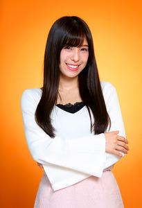 小嶋菜月〈AKB48〉 大役果たし、今の幸せは