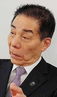 古賀誠さん