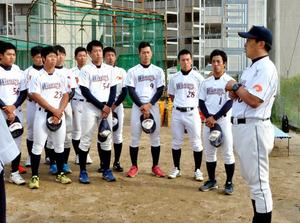 横浜国立大学硬式野球部のブログ