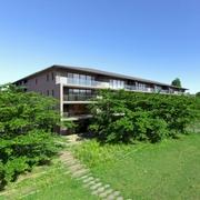 最高7億円、京都のマンション内部を公開 全戸完売済み