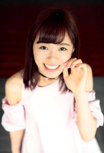 飯野雅〈AKB48〉 「無理」と言わないのが信条