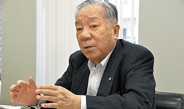 亡くなった船井電機の創業者の船井哲良さん