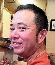 山本岳人さん=フェイスブックから