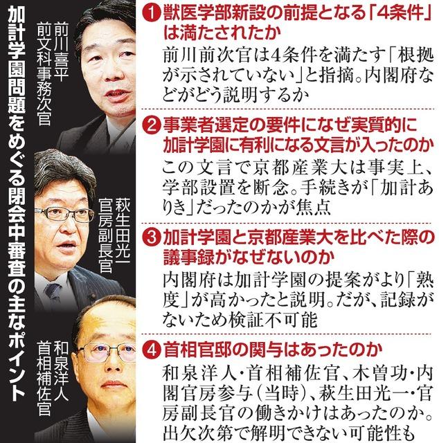 安倍首相「国民が求めることを一生懸命やるのみ」 ★7 [無断転載禁止]©2ch.netYouTube動画>5本 ->画像>246枚