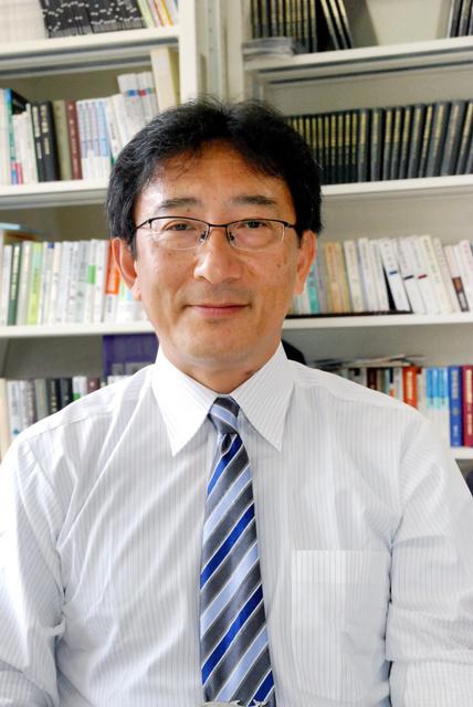 元裁判官の水野智幸・法政大法科大学院教授
