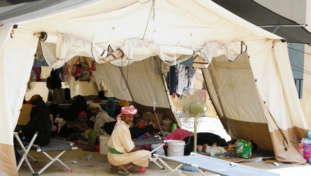 【国際】内戦中のイエメン、コレラ感染さらに悪化 32万人以上に拡大©2ch.net->画像>2枚