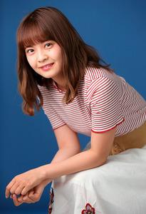 湯本亜美〈AKB48〉 決めるぞ、リングで大技