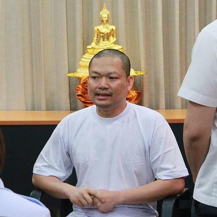 タイの「ぜいたくすぎる僧侶」を逮捕 詐欺などの疑い