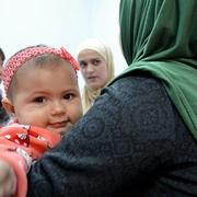 児童婚「私の子ども時代を壊した」 シリア内戦で急増