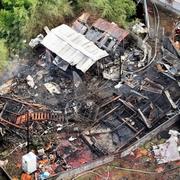 花火工場で爆発事故 2人けが 香川・坂出