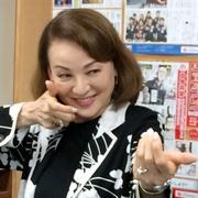 夏樹陽子さん「女性に親切なクレー射撃場を」理事会出席