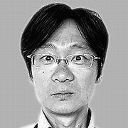 社会社説担当・中野晃