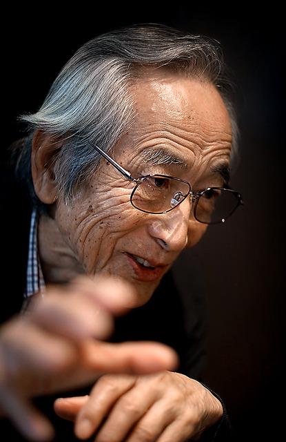 飯島敏宏さん