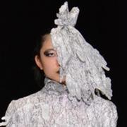 ファッション甲子園、富山第一「溶解」が優勝