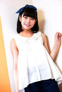 長久玲奈〈AKB48〉いつかギターで武道館