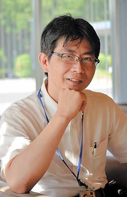 三浦耕喜さん
