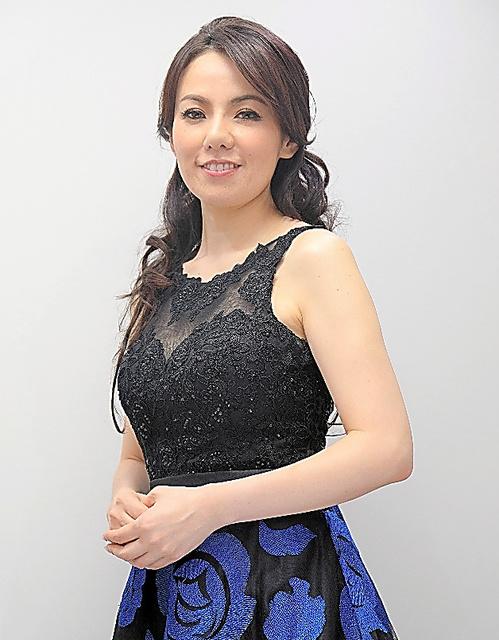 森麻季 (歌手)の画像 p1_9