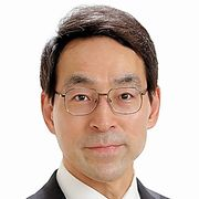 論説副主幹・前田史郎