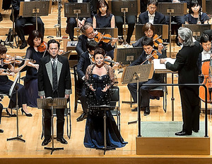 東京交響楽団オペラシティシリーズ=池上直哉氏撮影