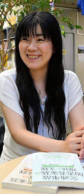 阿部恭子さん