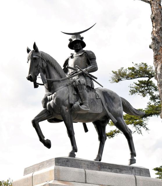 【歴史】伊達政宗・生誕450年 9月15日と5日、誕生日に2つの説 地元戸惑う 宮城県