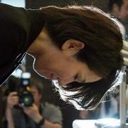 豊田真由子氏「議員続けたい」 暴言問題、支持者に謝罪
