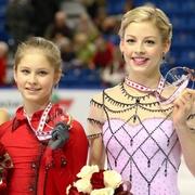 リプニツカヤは引退…フィギュア女子、相次ぐ休養・けが