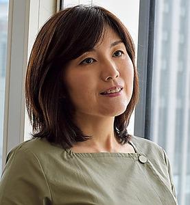 写真・図版 柚月裕子に関するトピックス:朝日新聞デジタル メインメニューをとばして、このページの